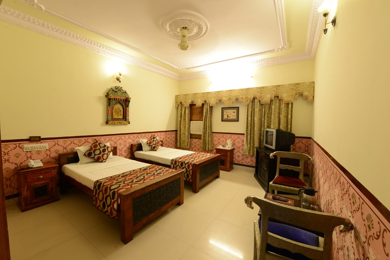 Hotel Sagar Bikaner The Best Hotel In Rajasthan India